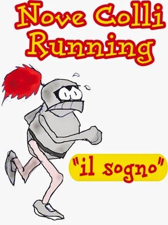 NOVE COLLI RUNNING