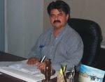 El Ing. Alejandro Espinoza, hijo destacado de El Rosario