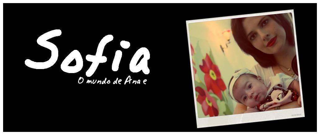 O mundo de Ana e Sofia