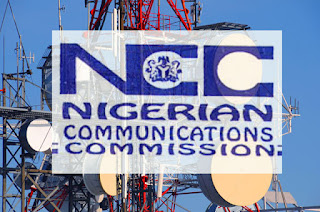 Nigeria Communication Commission (NCC)