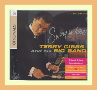 The Terry Gibbs Dream Band - A 4 Part Retrospective - 8/21-24/2018