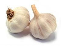 Manfaat Sayuran - Bawang Putih