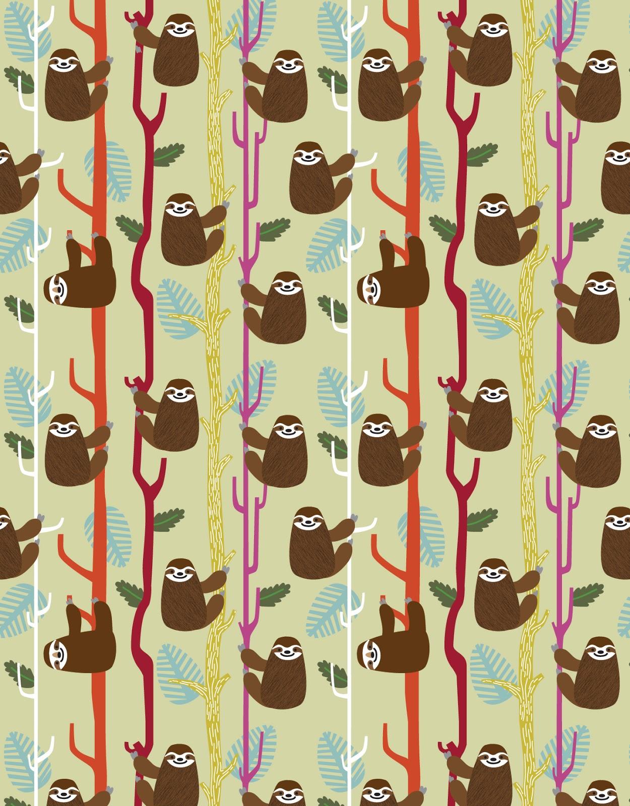 Janell genovese sloths