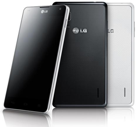 LG, Android Smartphone, Smartphone, LG Smartphone, LG Optimus G, Optimus G, Nexus, Nexus 4, Google