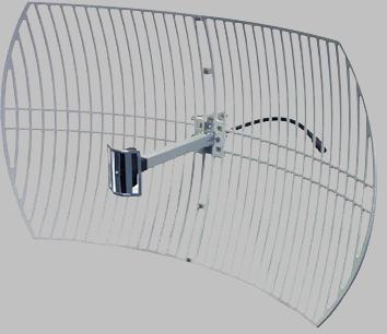 Comment obtenir un meilleur signal sans fil et r duire les interf rences du r - Fabriquer antenne wifi exterieur ...