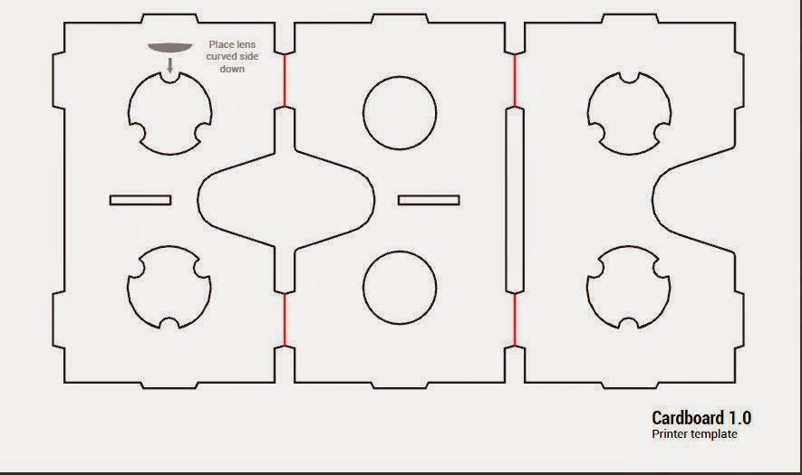 CONSTRUCCIÓN , Imprimir la siguiente imagen sobre el cartón