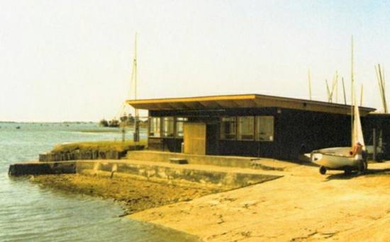 Tudor Sailing Club