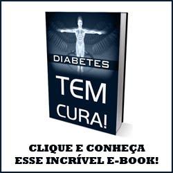 E-book Diabetes Tem Cura