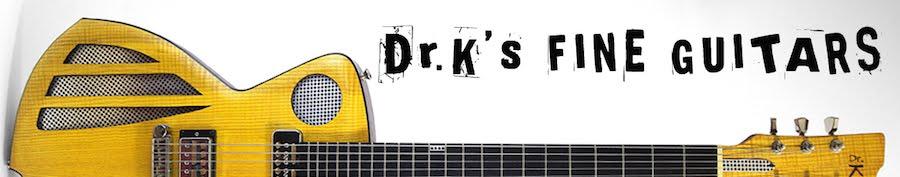 Dr.K's Fine Guitars
