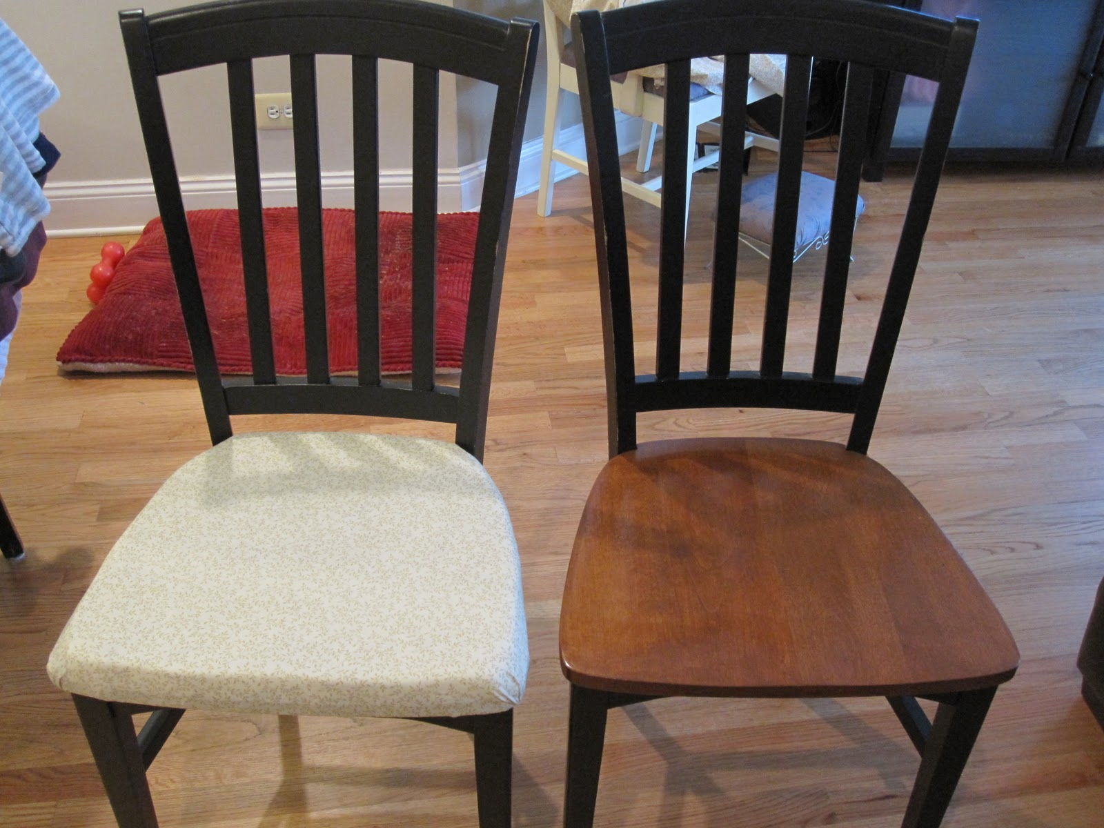 diy chair seat covers viewing gallery