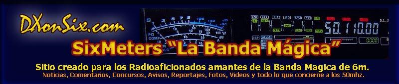 6 Metros - La Banda Magica