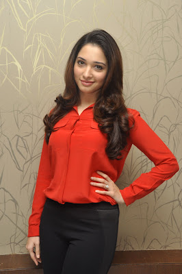 glorious fairy yummy Tamannah bhatia latest photos at tadakha press meet