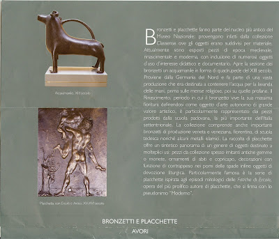Il Museo Nazionale di Ravenna Brochure 2