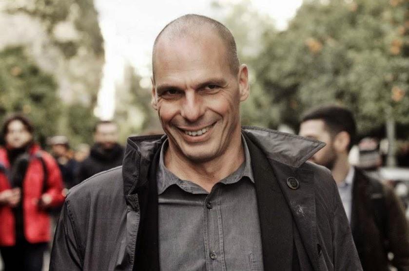 Chi é il Ministro delle finanze greco Yanis Varoufakis che piace alle donne italiane