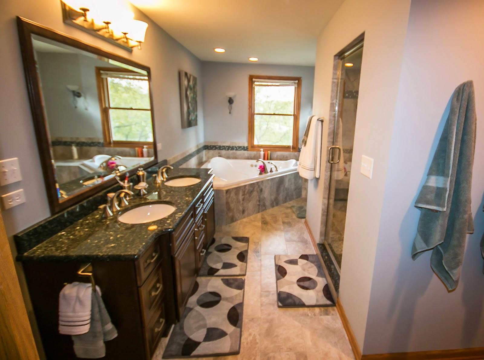 Klm builders inc bathroom remodeling trends for 2015 for Bathroom remodeling trends 2015