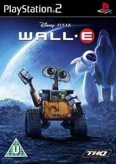 Torrent Super Compactado Wall-E PS2