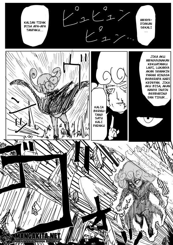 Onepunch-Man ONE Chapter 79-5