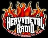 Desde Argentina lo mejor del Heavy metal si quieres escuchar la radio pincha en la imagen