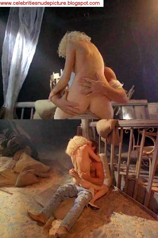 Sherilyn fenn topless