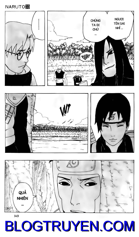 Naruto chap 297 Trang 17 - Mangak.info