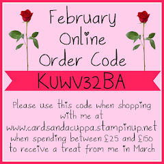 Hostess Code for your February Shopping
