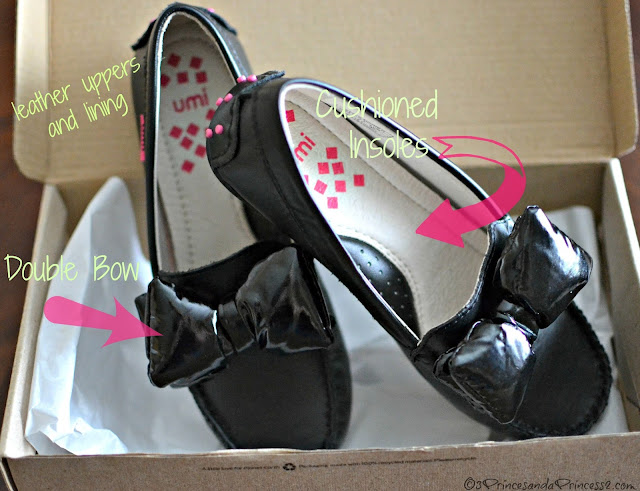 Umi Shoes giveaway