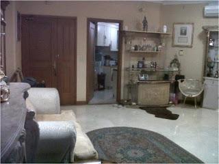 Sewa Apartemen Puri Casablanca Jakarta Selatan