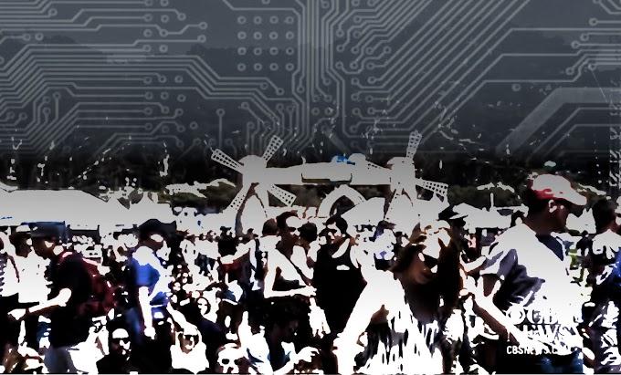 Festival tech for live music lovers