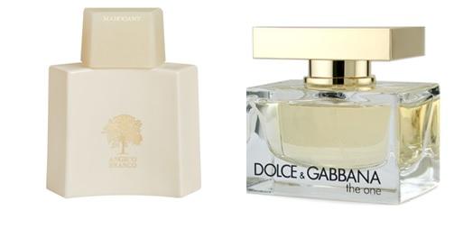 perfumes parecidos com importados