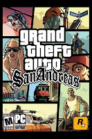 GTA SAN ANDREAS PS2.iso