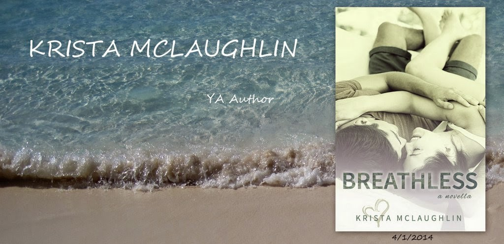Krista McLaughlin - YA Author