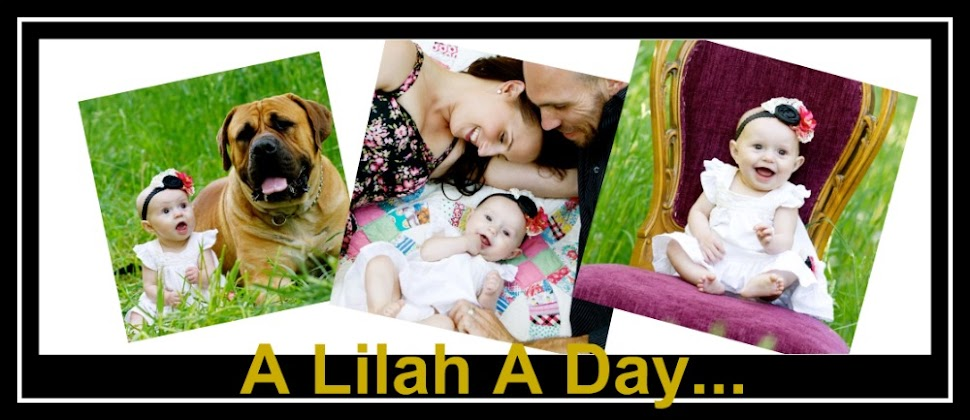A Lilah A Day