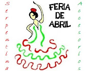 Feria de Abril en Serpentina (tutorial)