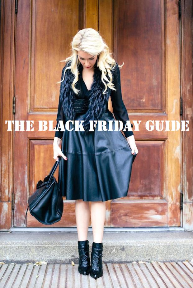 best black friday sale guide 2015