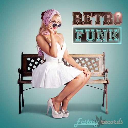 Retro Funk 2013