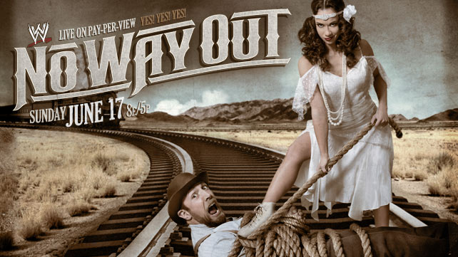 WWE No Way Out 2012 Preview