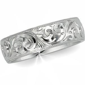 Diamond wedding ring/rings