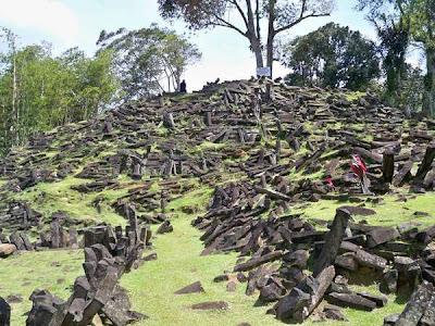 Mount Padang