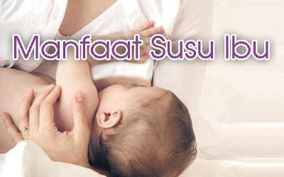 vitamin untuk ibu menyusu
