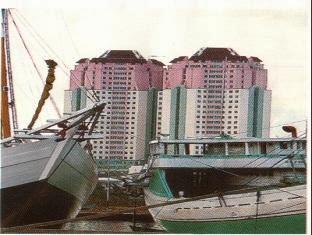 Hotel Tanjung