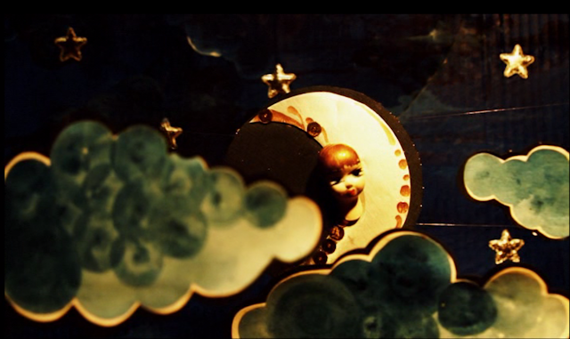 A estreia de O imprevisível Circo da Lua, da Cia ParaladosanjoS.
