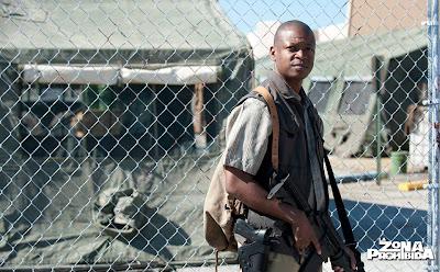 """The Walking Dead 4: """"Conoce a Todos los Nuevos Personajes"""" Stoker"""