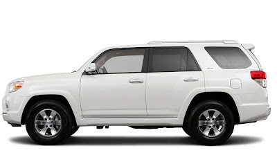 2013 Toyota 4runner Review & Owners Manual