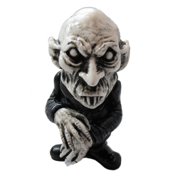 San Diego Comic-Con 2013 Exclusive Nosfuratu Resin Figure by Kirk Von Hammett
