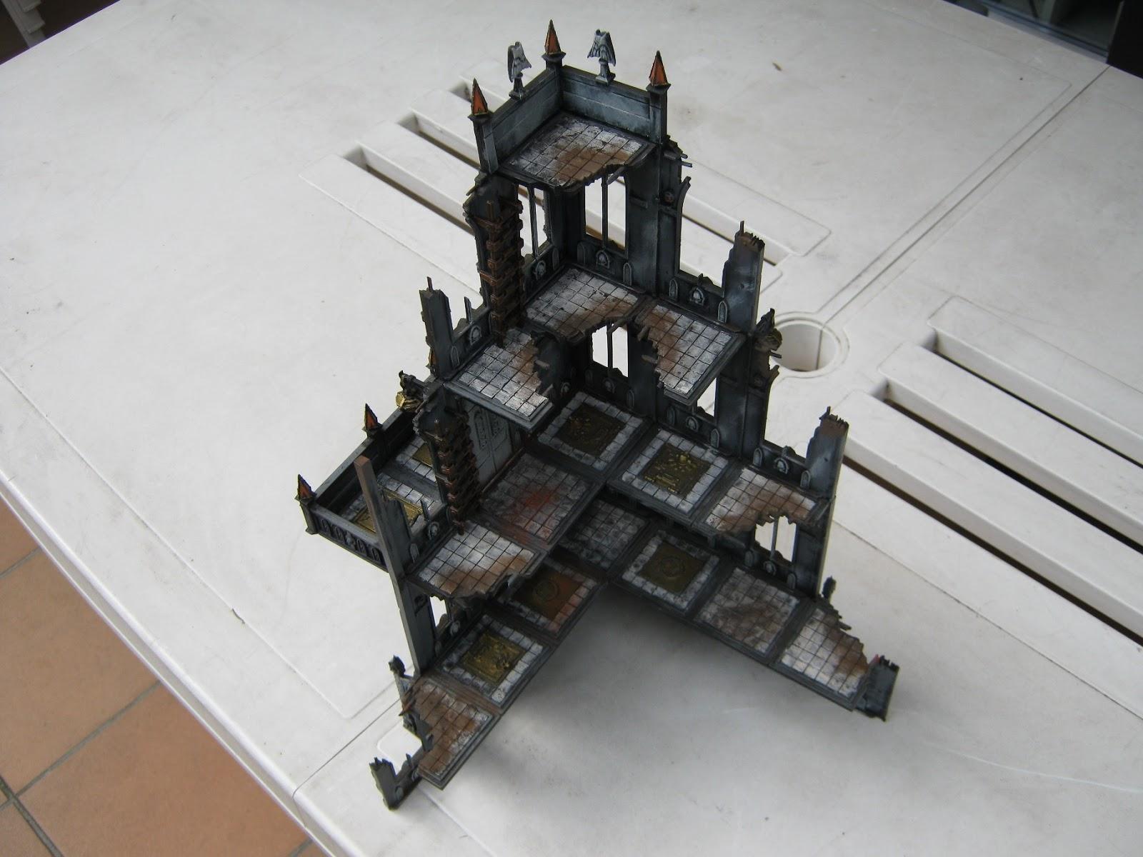 Galeria: Nuestro ejércitos Impaerial+Building+B+02