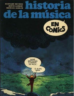 Ahistoria da Música