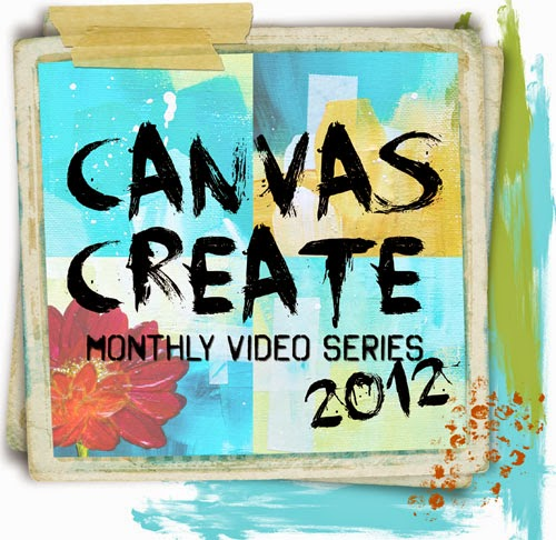 2012 Canvas Create Member