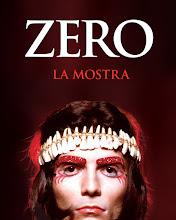 RENATO ZERO - LA MOSTRA