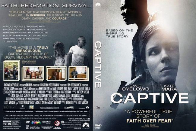 Captive – Latino