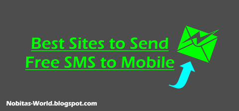 Send Free SMS to Mobile